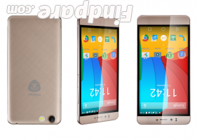 Prestigio Muze F3 smartphone photo 2