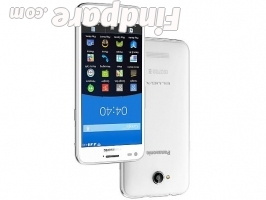 Panasonic Eluga S mini smartphone photo 4