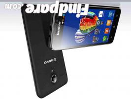Lenovo A606 smartphone photo 2