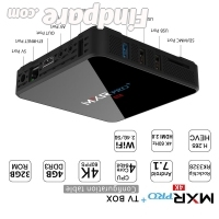 MXR PRO+ 4GB 32GB TV box photo 1