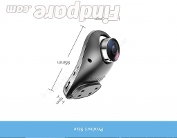 QUIDUX E01 Dash cam photo 11