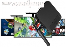 Ugoos UT4 TV box photo 1