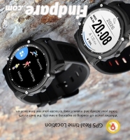 KingWear FS08 smart watch photo 7