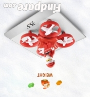 JJRC H67 Flying Santa Claus drone photo 12