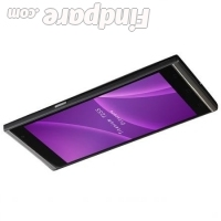 Leotec Titanium T255 smartphone photo 1