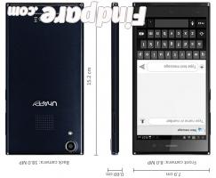 UHAPPY UP920 2GB smartphone photo 3