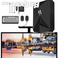 Vasteyu V9 3GB 32GB TV box photo 4