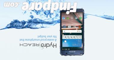 Kyocera Hydro Reach smartphone photo 3