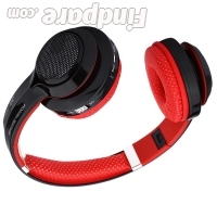JKR 208B wireless headphones photo 9
