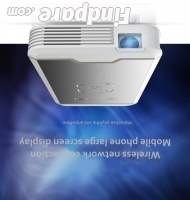 Mego G2 MAX portable projector photo 15