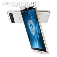 Intex Aqua View smartphone photo 1