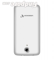 Videocon Infinium Z45 Amaze smartphone photo 2