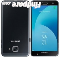 Samsung Galaxy J7 Max smartphone photo 4