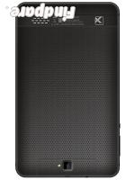 Texet TM-8043 tablet photo 2