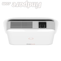 COOLUX Q7 portable projector photo 10