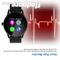 Excelvan K88H smart watch photo 2