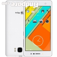 Mpie MG16 smartphone photo 1