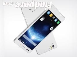 Lava Iris X5 4G smartphone photo 3