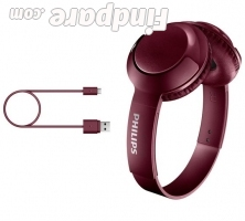 Philips SHB3075 wireless headphones photo 14