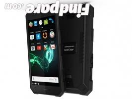 Archos 50 Saphir smartphone photo 1