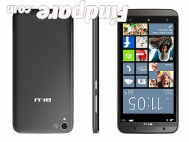 BLU Win HD LTE smartphone photo 1