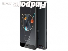 Archos Diamond Alpha smartphone photo 3