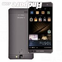 Landvo L600 smartphone photo 3