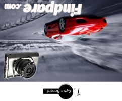 Anytek A100 Dash cam photo 2