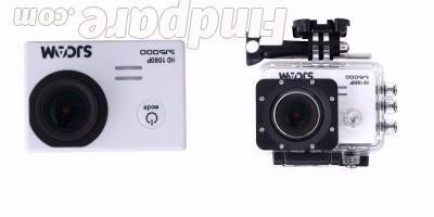 SJCAM SJ5000 action camera photo 12