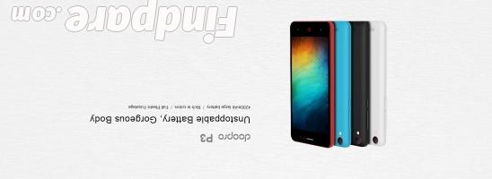 Doopro P3 smartphone photo 3
