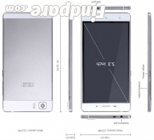 Uimi U5 smartphone photo 4
