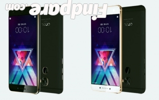 Coolpad Cool Changer S1 smartphone photo 4