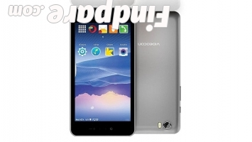 Videocon Delite 11+ smartphone photo 2
