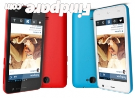 Yezz Andy 4E2I smartphone photo 1