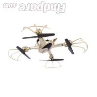 MJX X401H drone photo 4