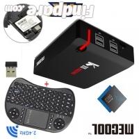 MECOOL KIII PRO 3GB 16GB TV box photo 2