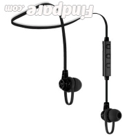 LE ZHONG DA A4 wireless earphones photo 2