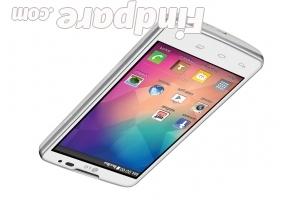 LG L60 smartphone photo 4