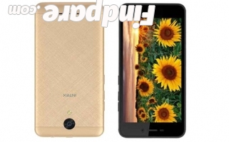 Intex Aqua Zenith smartphone photo 2
