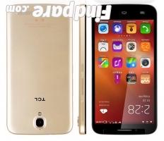 TCL M2U smartphone photo 1