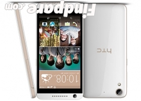 HTC Desire 626 smartphone photo 3