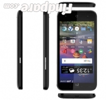 ZTE ZFive 2 LTE smartphone photo 1