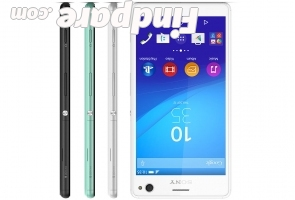 SONY Xperia C4 Single Sim smartphone photo 4
