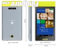 Cubot C9W smartphone photo 4