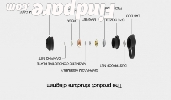 DACOM P10 wireless earphones photo 6