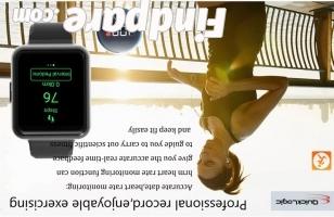 FINOW Q1 smart watch photo 8