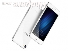 MEIZU U202GB 16GB smartphone photo 2