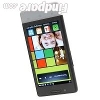 Cubot C9W smartphone photo 2