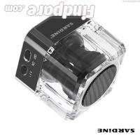 Sardine B6 portable speaker photo 11