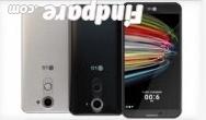 LG X Fast smartphone photo 1